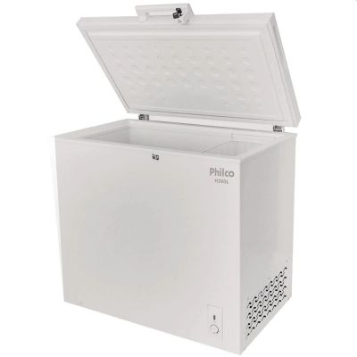 Freezer Horizontal Philco H200L - 200L
