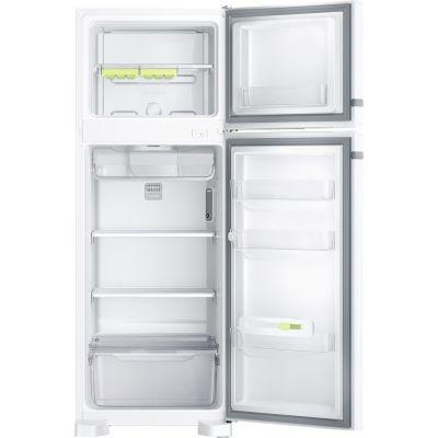 Refrigerador Duplex Frost Free 340 litros CRM39 Branca 110V