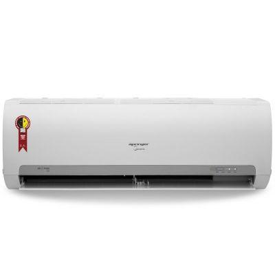 Ar Condicionado Split Springer Midea 12000 Btus Frio 220V 42MACB12S5 / 38KCY2S5