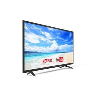 "TV LED 40"" Smart  Panasonic TC-40FS500B Full HD com 2 USB, 2 HDMI, Mirroring"