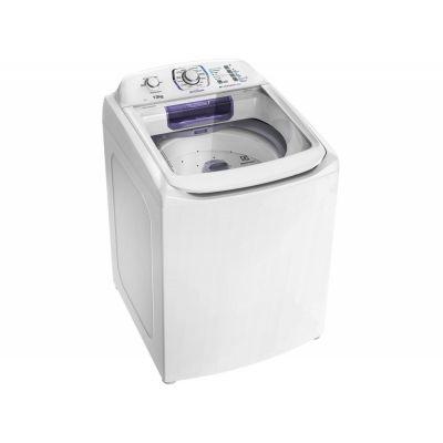 Lavadora de Roupas Branca Jet&Clean 13 kg Electrolux (LAC13)