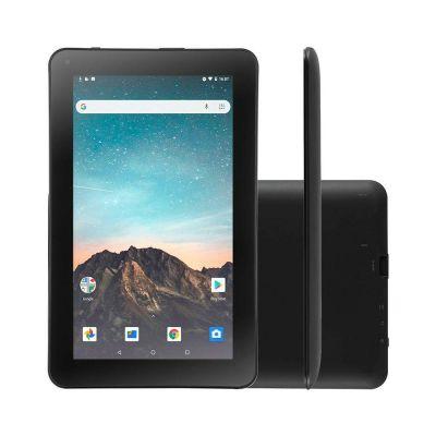 Tablet Multilaser M9s Go 16gb 9 Pol Preto Nb326