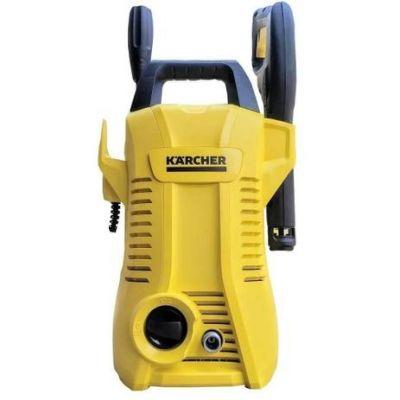 Lavadora Alta Pressão Karcher K1 Compacta 127v