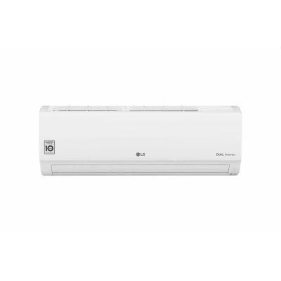 Ar Condicionado LG DUAL Inverter VOICE 9.000 BTUs Frio 220V