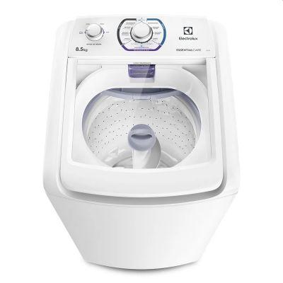 Lavadora de Roupas Electrolux Essential Care 8,5kg (LES09)