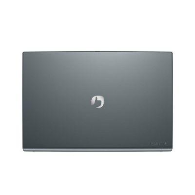 "Notebook Positivo Motion C4500DI, Intel Celeron, 4GB 500GB, 14"", Linux, Cinza"