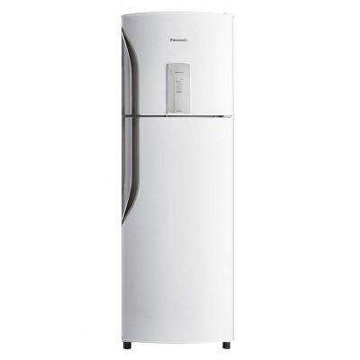 Refrigerador Panasonic 2 Portas Frost Free 387L BT40BD1W Branca 127v