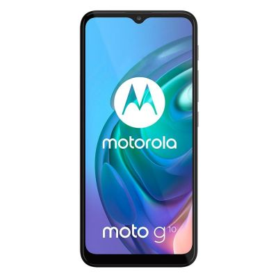 Smartphone Motorola G10 64GB 4G  Tela 6.5 4GB RAM Câmera Quádrupla