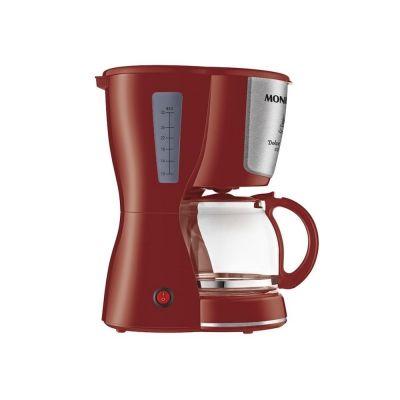 Cafeteira Elétrica Mondial Dolce Arome Inox C-32-32X-R