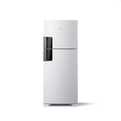 Refrigerador Consul CRM50HB Frost Free com Espaço Flex Duplex 410L - Branco 110v