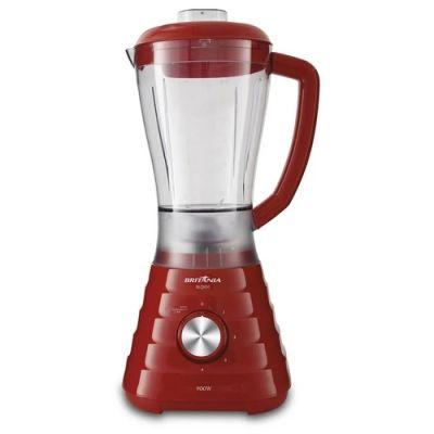 Liquidificador Britânia BLQ950v 900w - 127 Volts