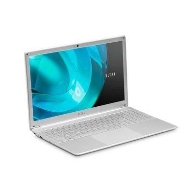 Notebook Ultra 15 Pol Core I5 8gb 1tb Hdd Windows 10 Prata - Ub521