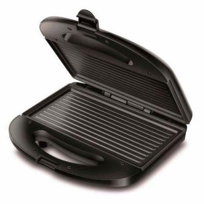Sanduicheira Grill Antiaderente 750 Watts Pratic Grill - Sn-01 - Mondial