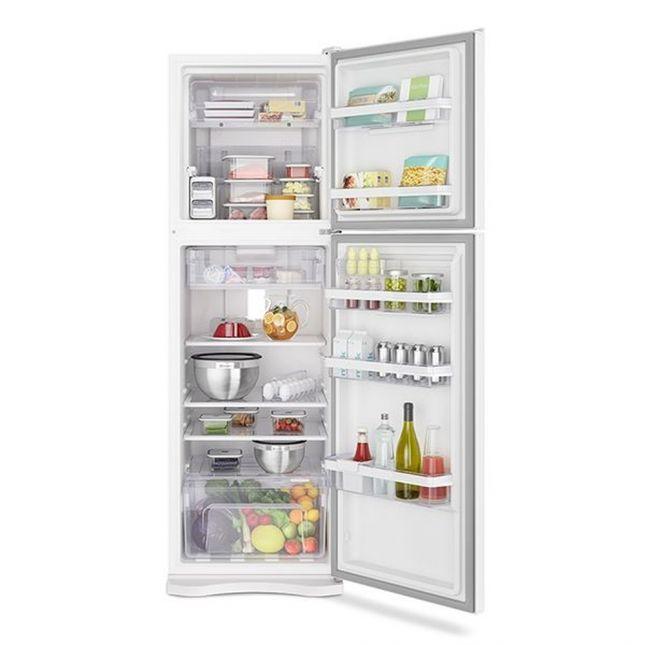 Refrigerador Frost Free Duplex DF44 402 Litros 110v Electrolux